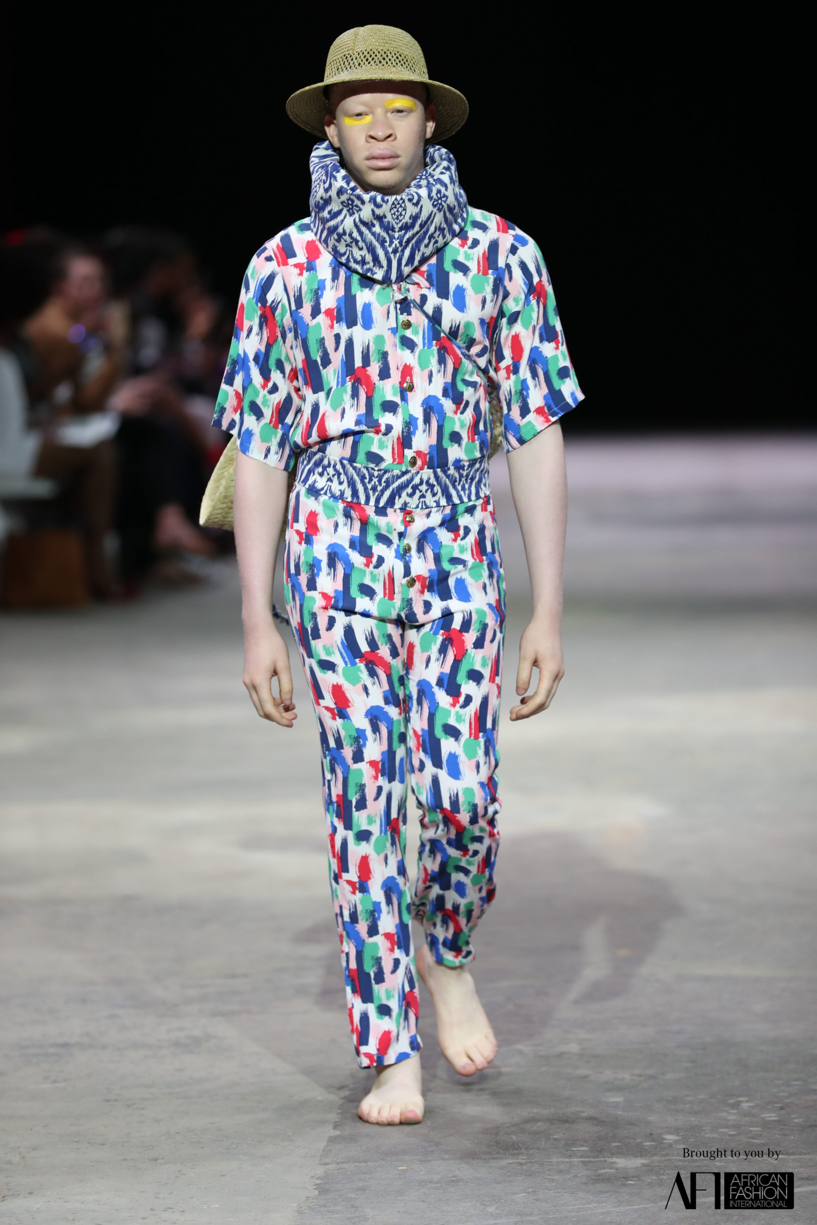 #AFICTFW18 | Africa Is Now