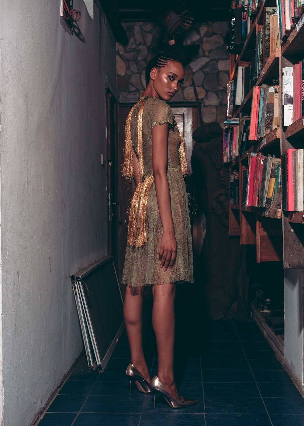 CLAN's Latest Collection is What Fashion Dreams are Made Of