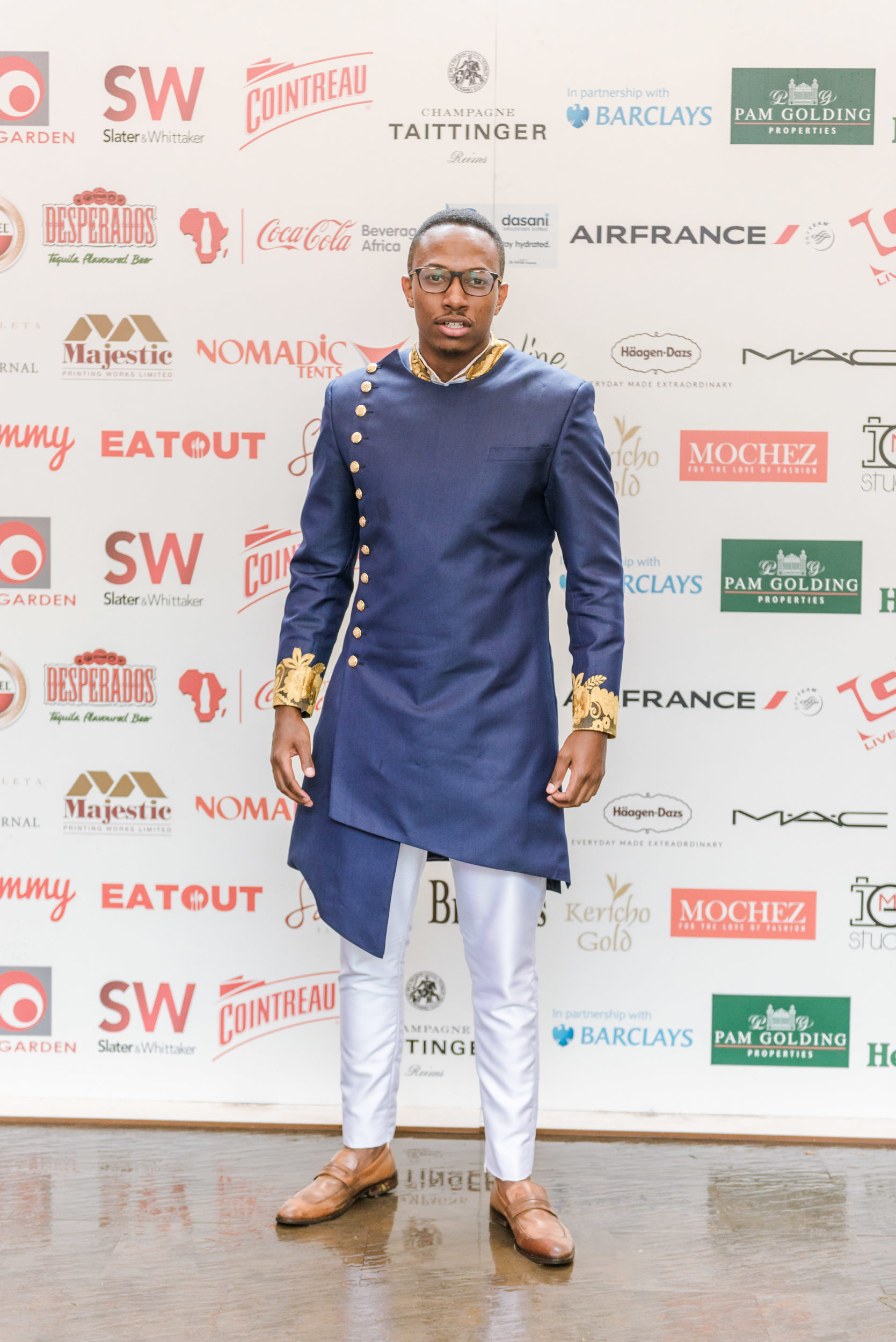 Throwback: The Kenyan Fashion Calendar kicked off with Nairobi Fashion High Tea 2018