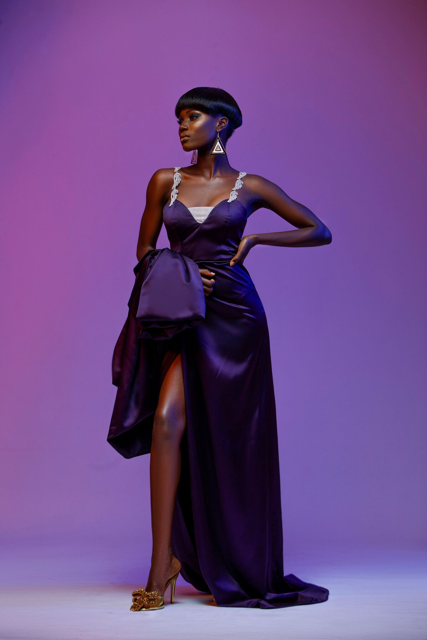 You Need to See TIATTRA's New Ultra-Feminine Collection