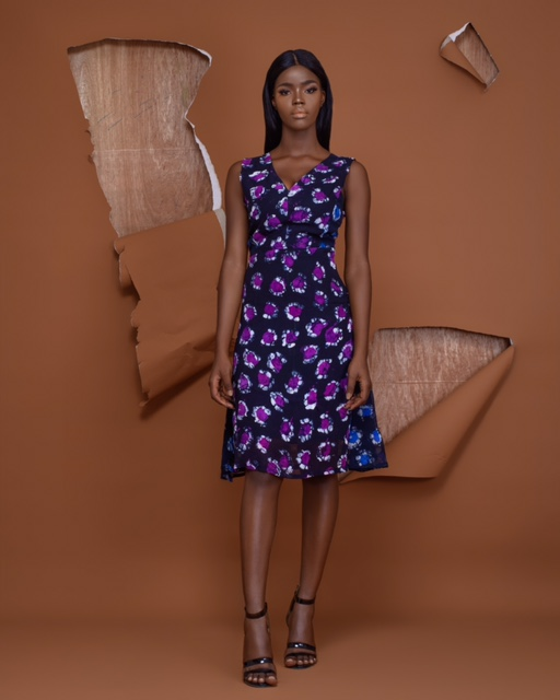You'll Love This  Bold, Bright and Unapologetic New Collection by Amede