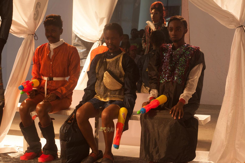 Lagos Fashion Week A/W 2018 Presentations | Maxivive