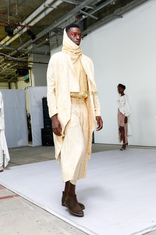 Lagos Fashion Week A/W 2018 Presentations | Sisiano