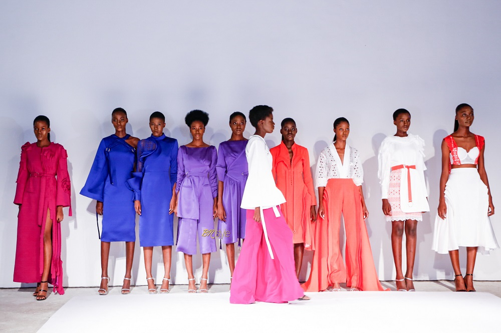 Lagos Fashion Week A/W 2018 Presentations | Style Temple