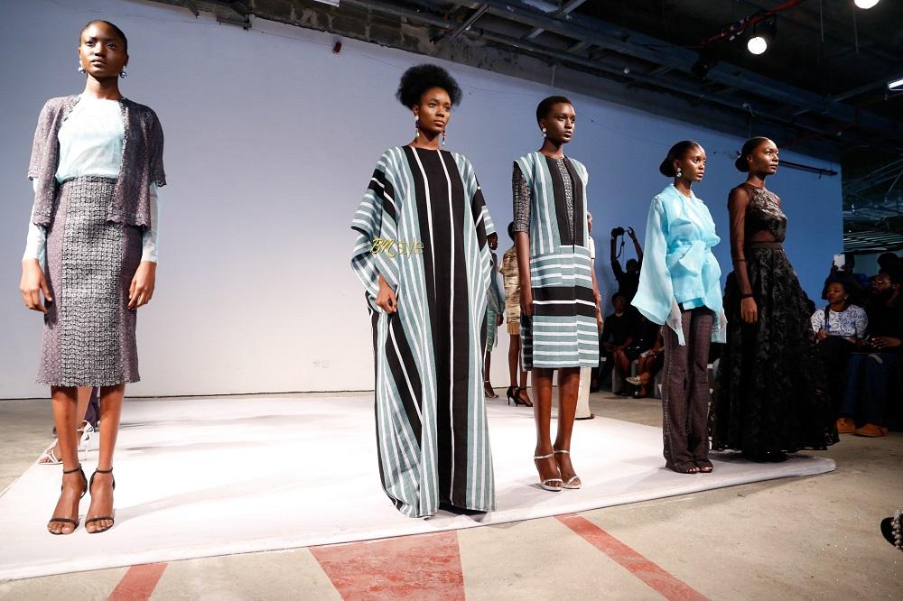 Lagos Fashion Week A/W18 Presentations   Sunny Rose