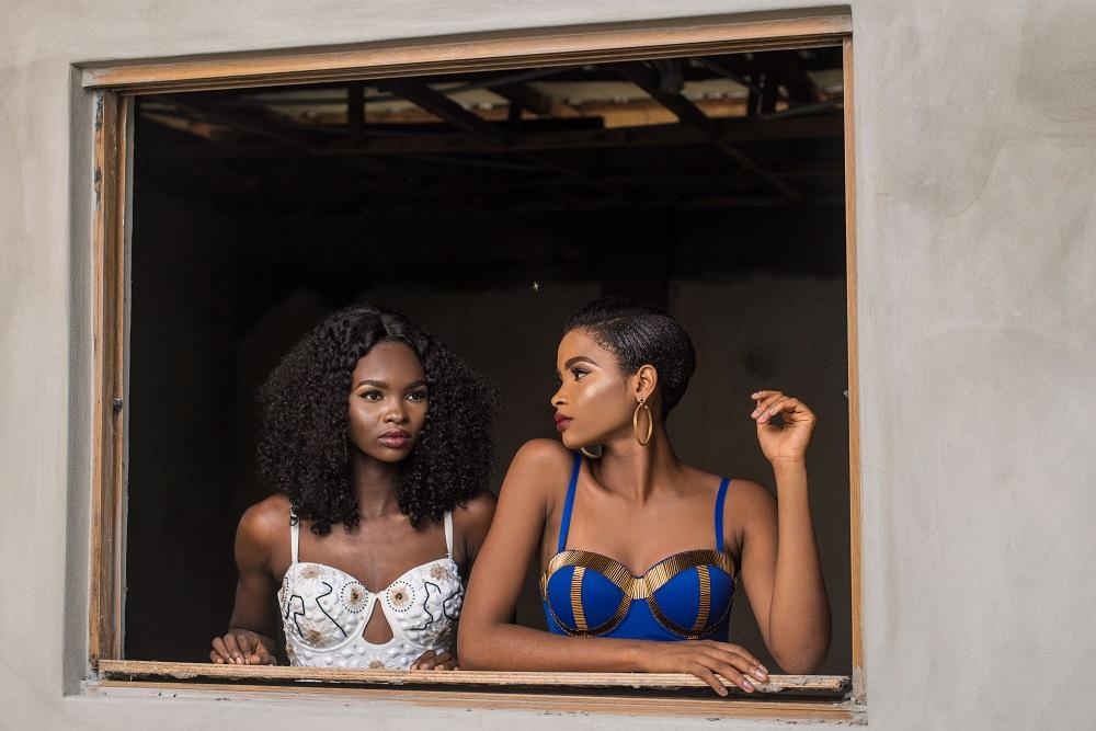 Lagos Street Style According to Zarabella