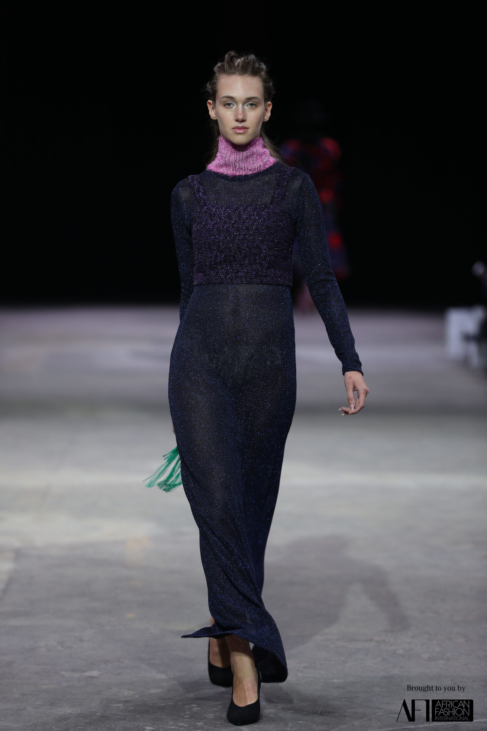 #AFICTFW18 | Nicolas Coutts