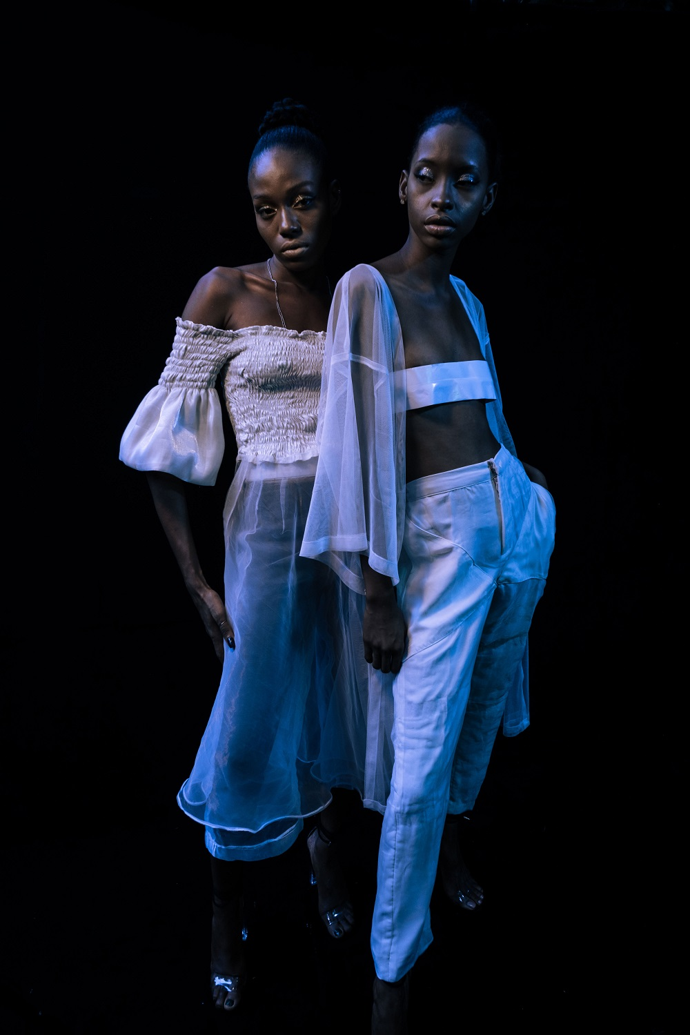 "Every Look From Nola Black's ""Òlókun"" Collection"