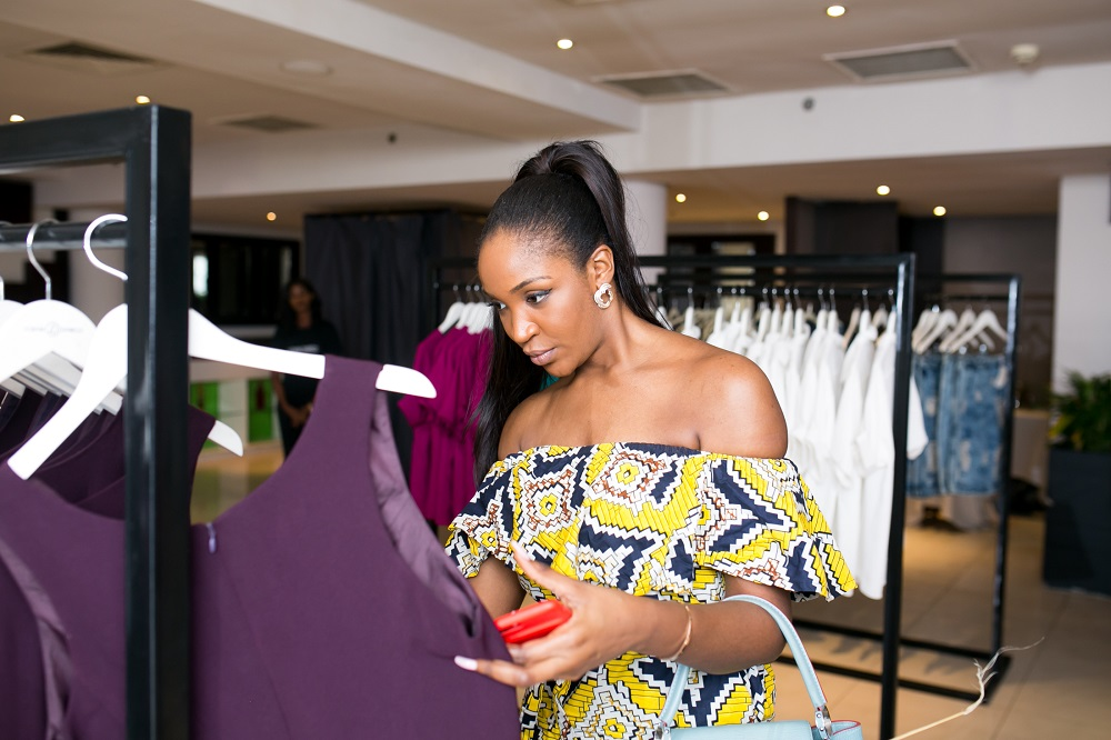 The Evolution of Agbani Darego: Model, Muse, Designer