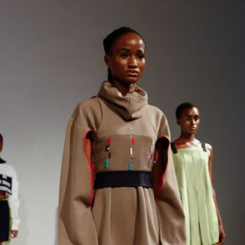 Day 1 Lagos Fashion Week Autumn/Winter 2018 Review by Mazzi Odu
