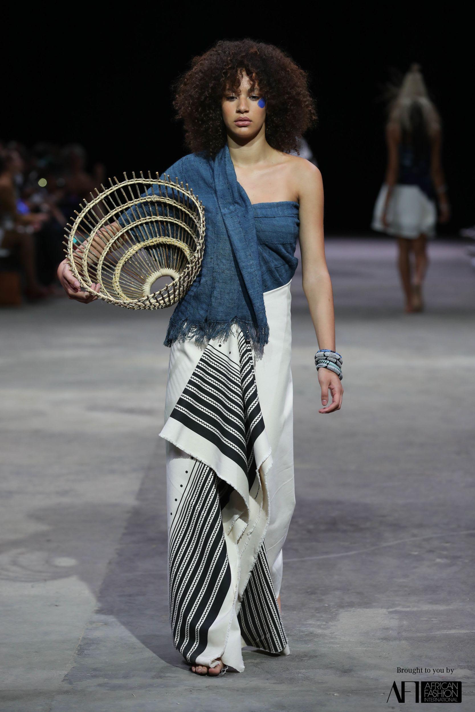 #AFICTFW18 | Fashion Revolution