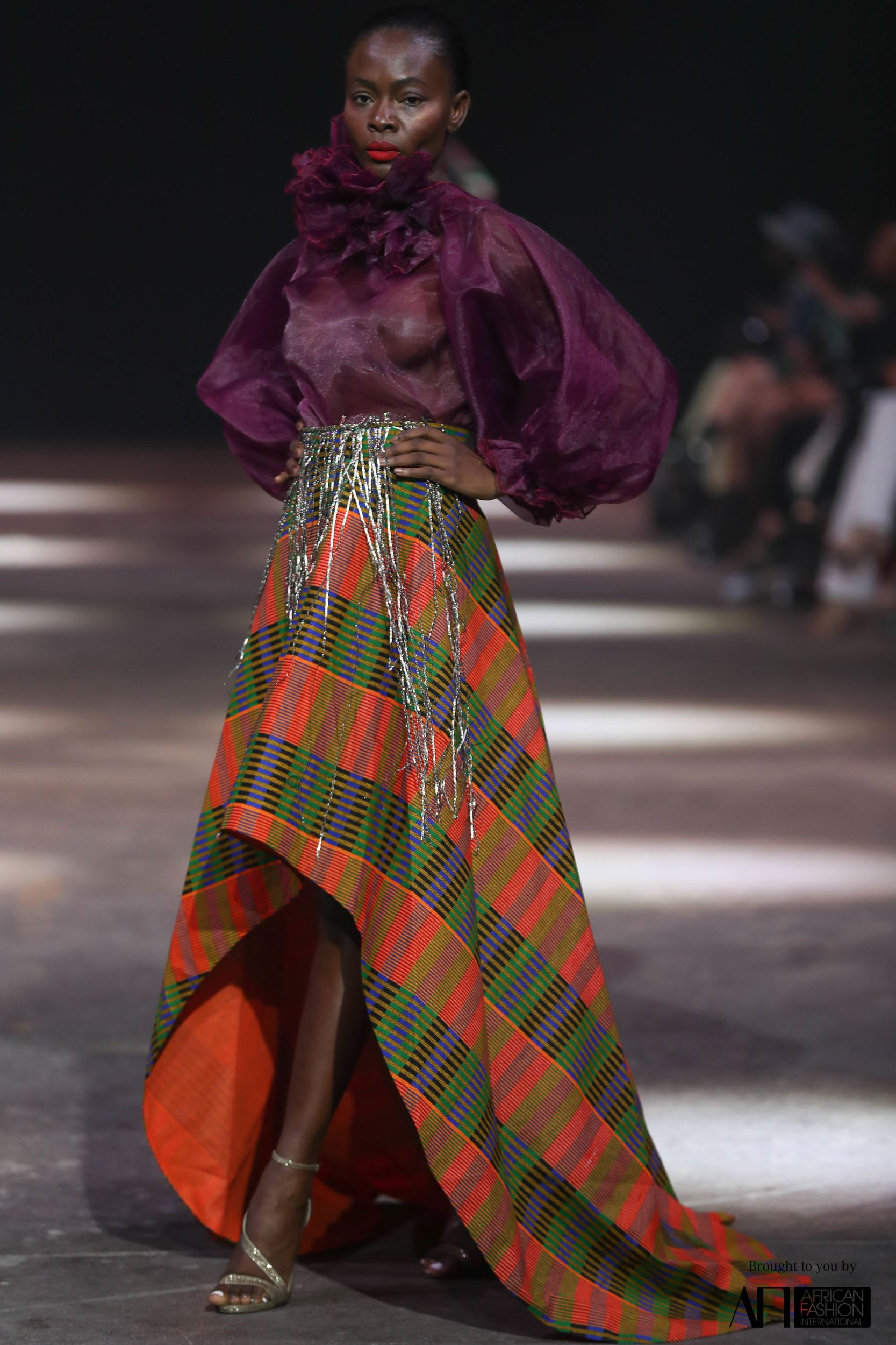 #AFICTFW18 | Lumiere Couture