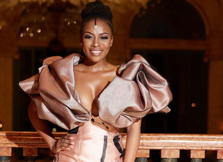 BellaNaija Style's Best Dressed – The South African Film & Television Awards