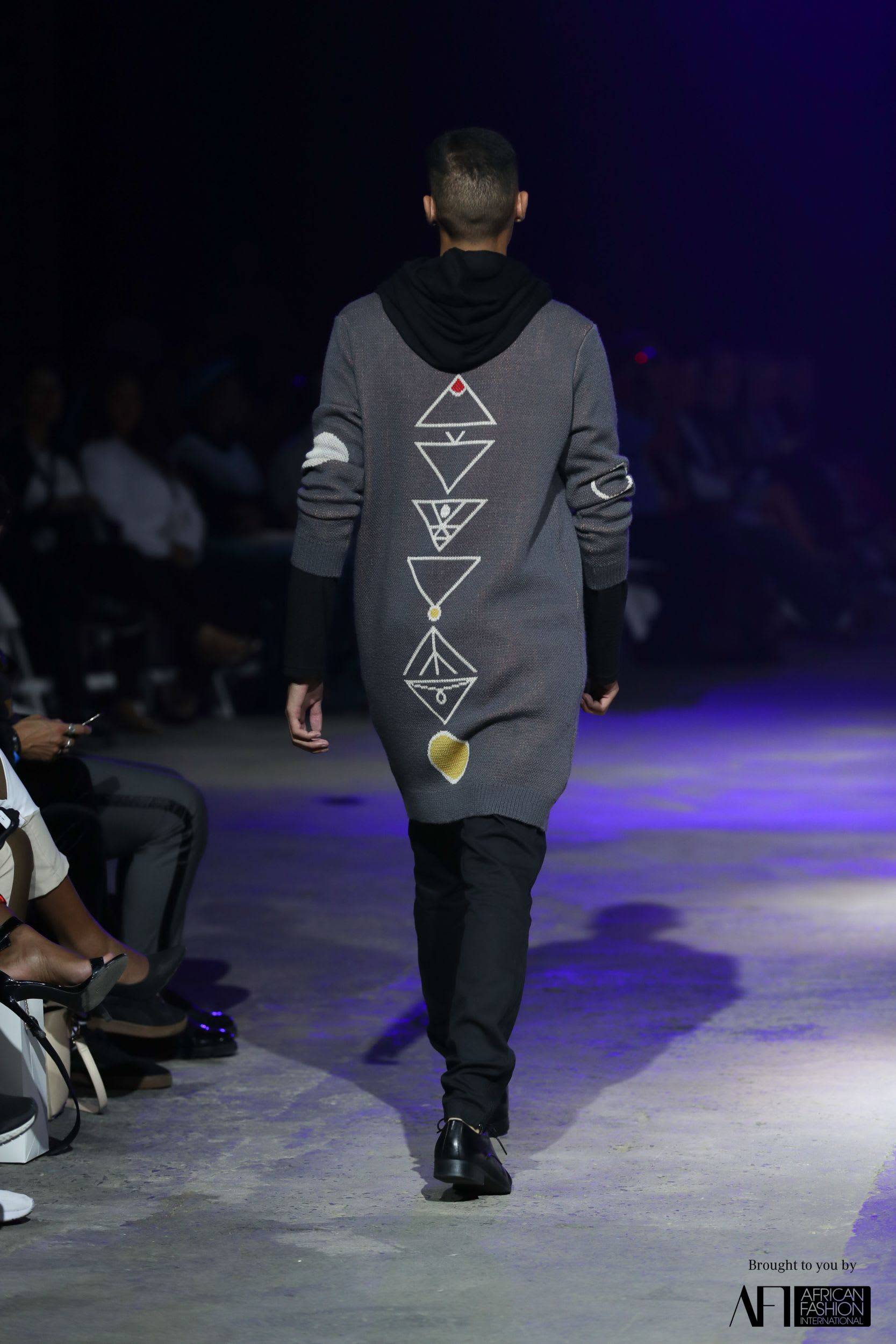 #AFICTFW18 | Unknown Union