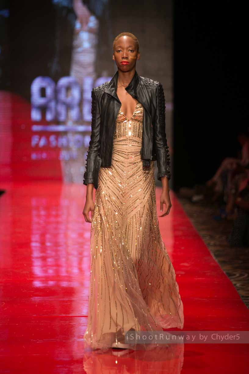 ARISE Fashion Week 2018 | Gavin Rajah
