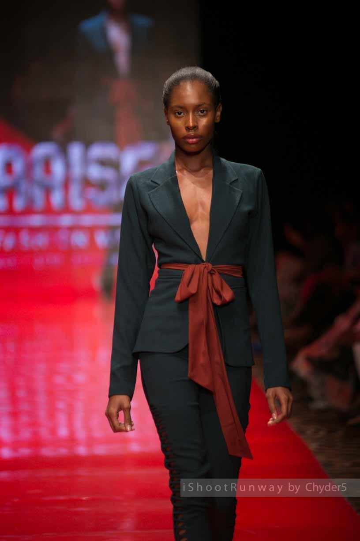ARISE Fashion Week 2018 | Ilàré