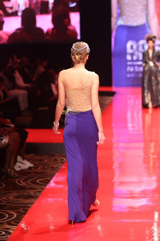 ARISE Fashion Week 2018 | Karolyne Ashley