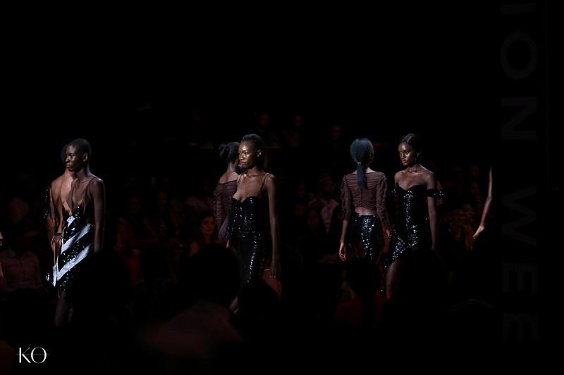 ARISE Fashion Week 2018 | Loza Maleombho