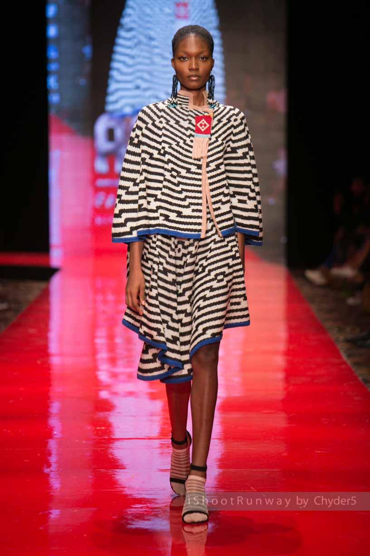ARISE Fashion Week 2018 | Maxhosa by Laduma