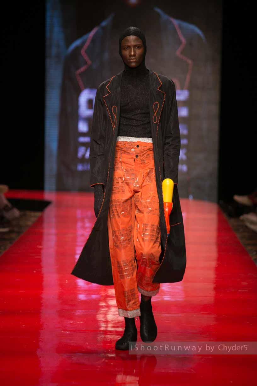 ARISE Fashion Week 2018 | Maxivive