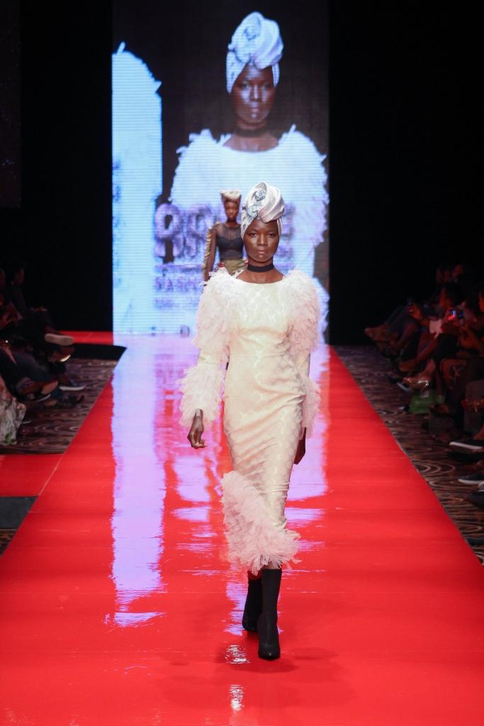ARISE Fashion Week 2018 | MOOFA