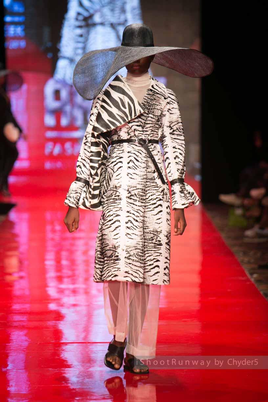 ARISE Fashion Week 2018 | Rich Mnisi