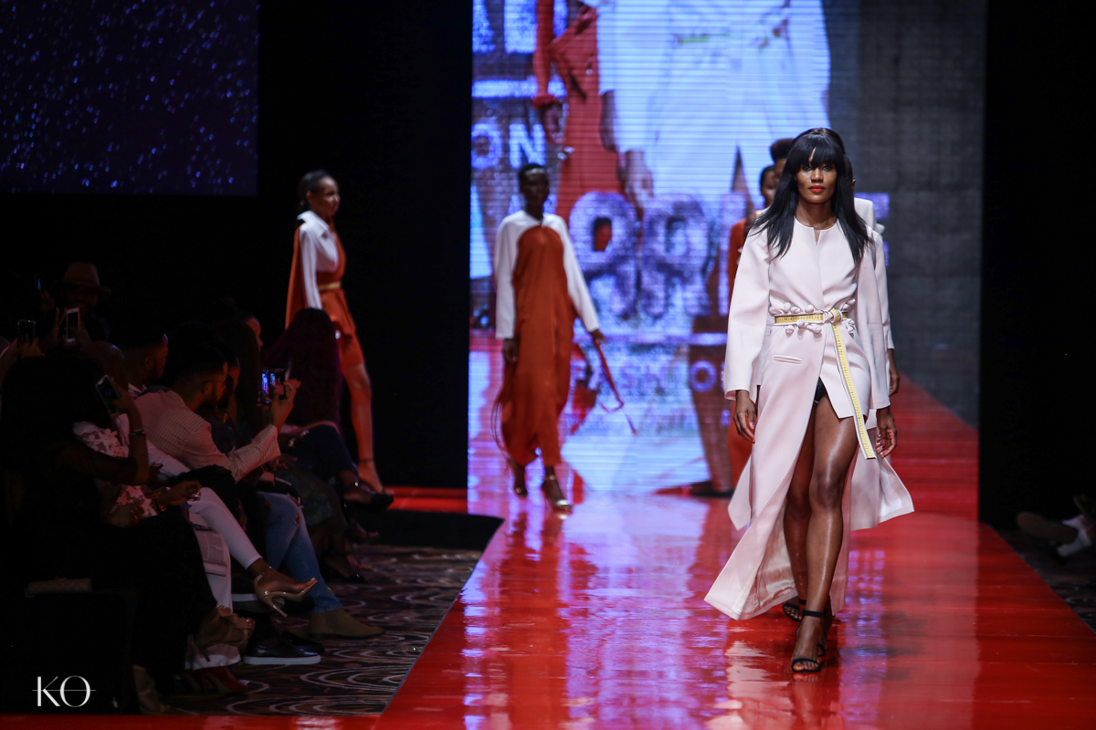 ARISE Fashion Week 2018 | Style Temple