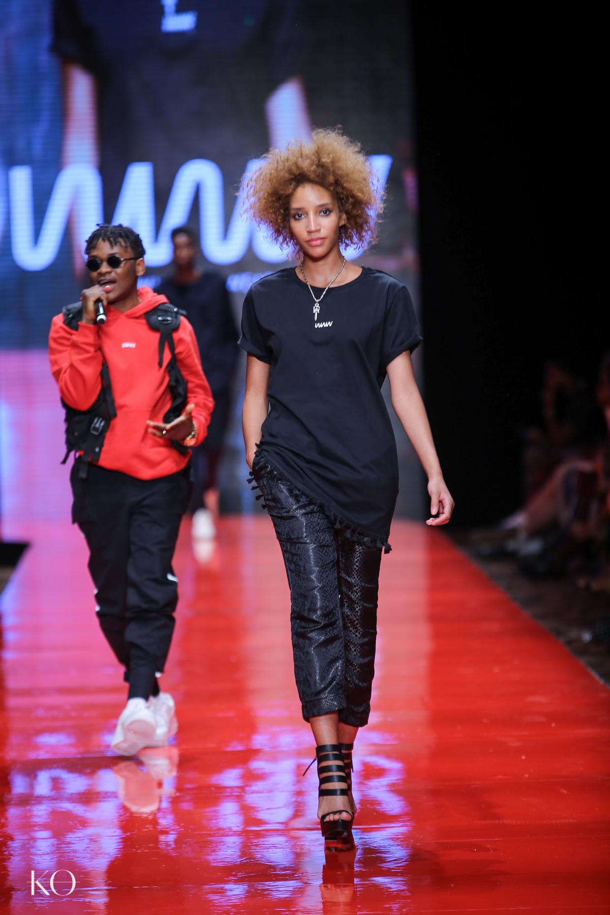 ARISE Fashion Week 2018 | What We Wear