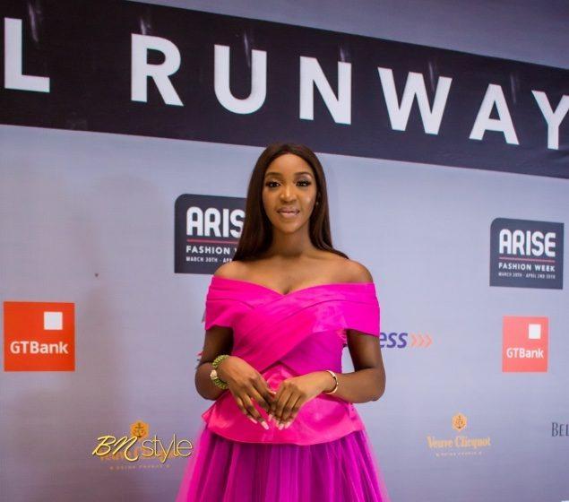 ARISE Fashion Week 2018 day 2
