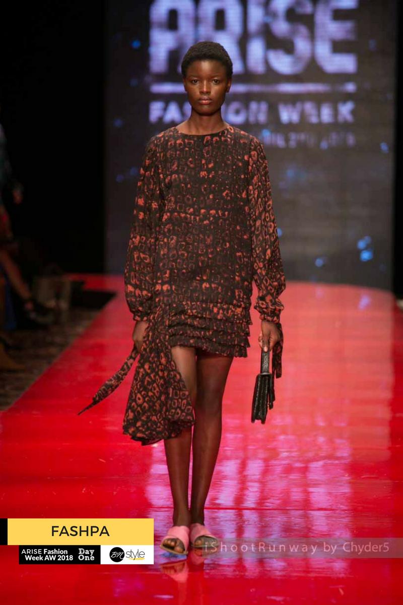 ARISE Fashion Week 2018 | Fashpa