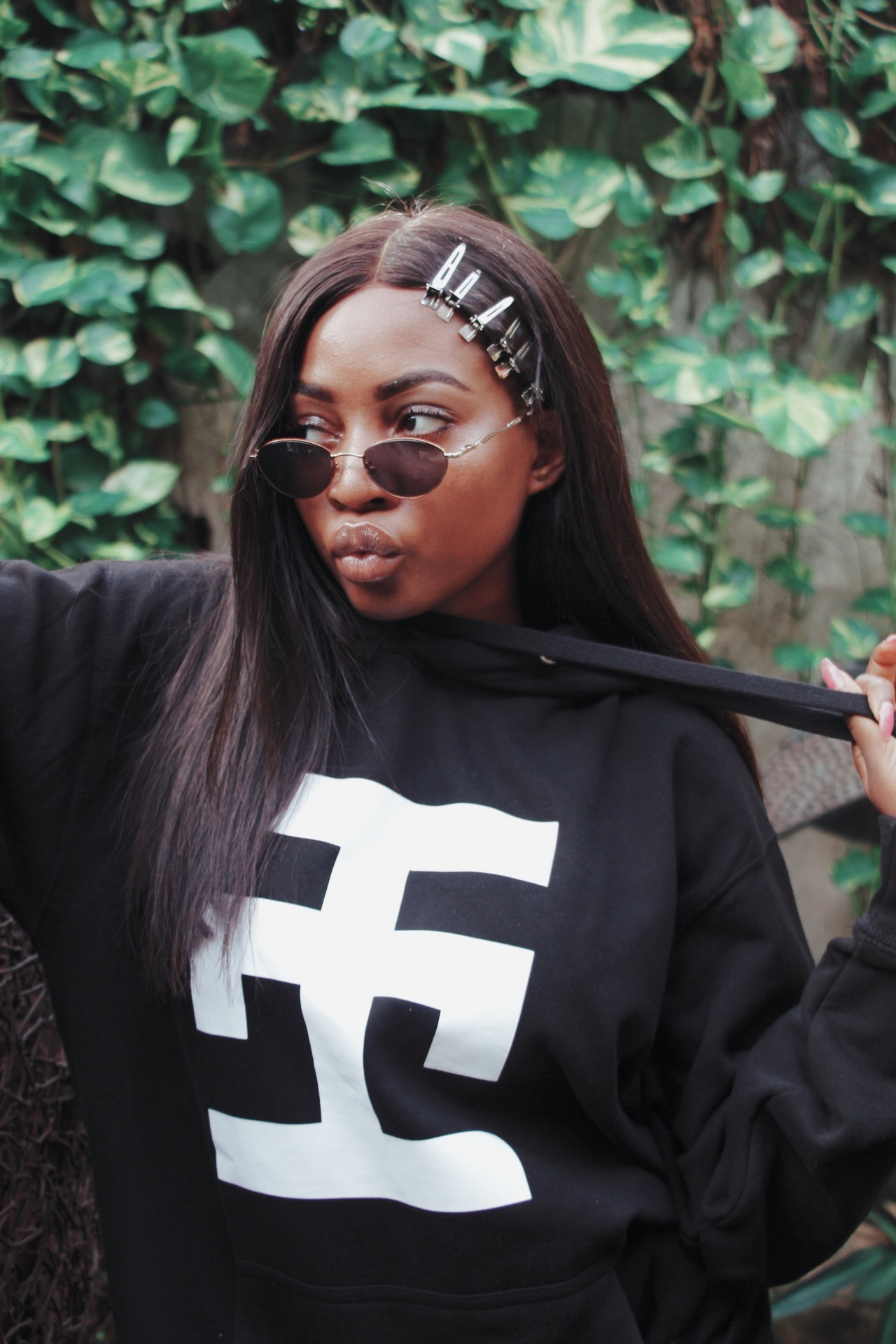 I.N OFFICIAL x Influence Gallery's Latest Campaign Is A Millennial's Delight