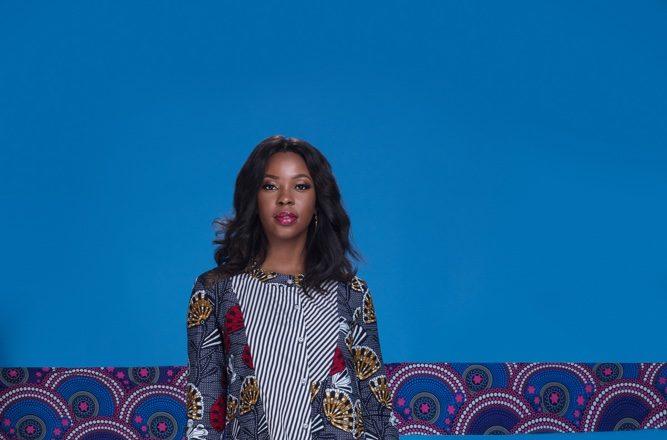 I.RASA's Debut Collection gives Fashion an Ethnik Twist this Season