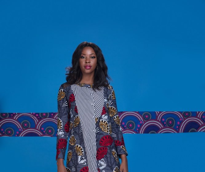 I.RASA's Debut Collection gives Fashion an Ethnik Twist this Season