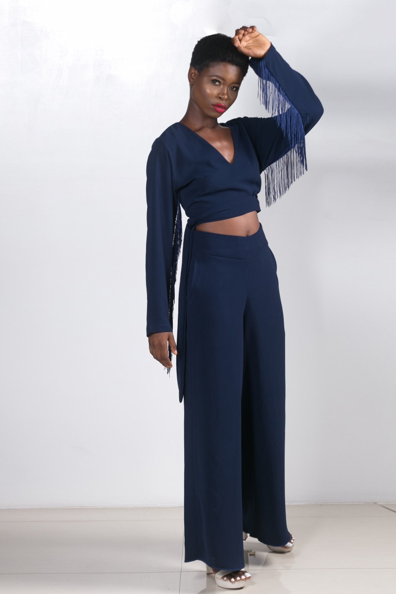 "#BellaStylistas, See All The Looks From The REKANA Debut Collection ""REKANATED"""