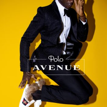Polo Avenue's Spring Summer 2018 Campaign is All About The Pop!