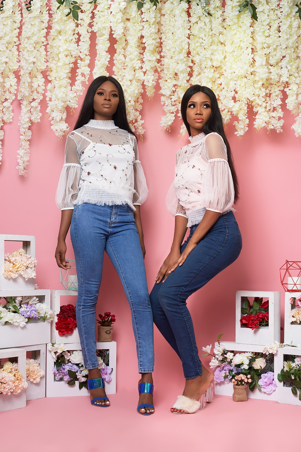 RHB Style's New Collection Is As Pretty As It Is Playful