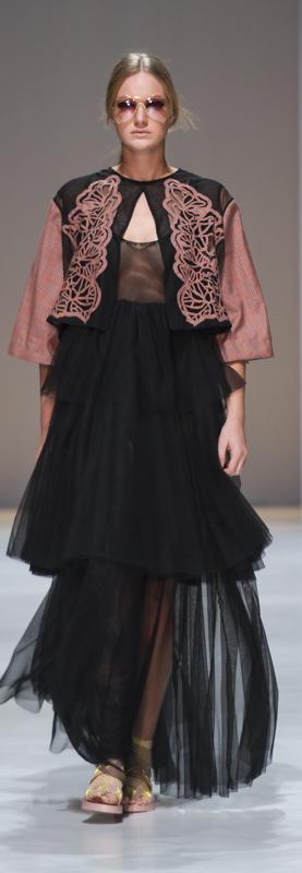 South Africa Fashion Week SS18 | Black Coffee