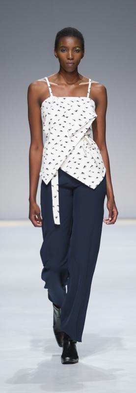 South Africa Fashion Week SS18 | MmusoMaxwell