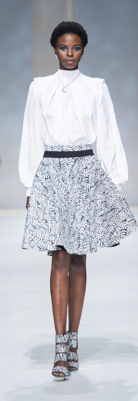 South Africa Fashion Week SS18 | Rubicon