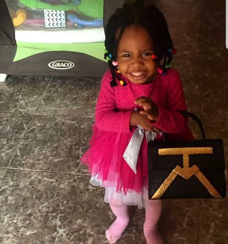 How It Girls Style The Toke Makinwa Luxury Handbag Line
