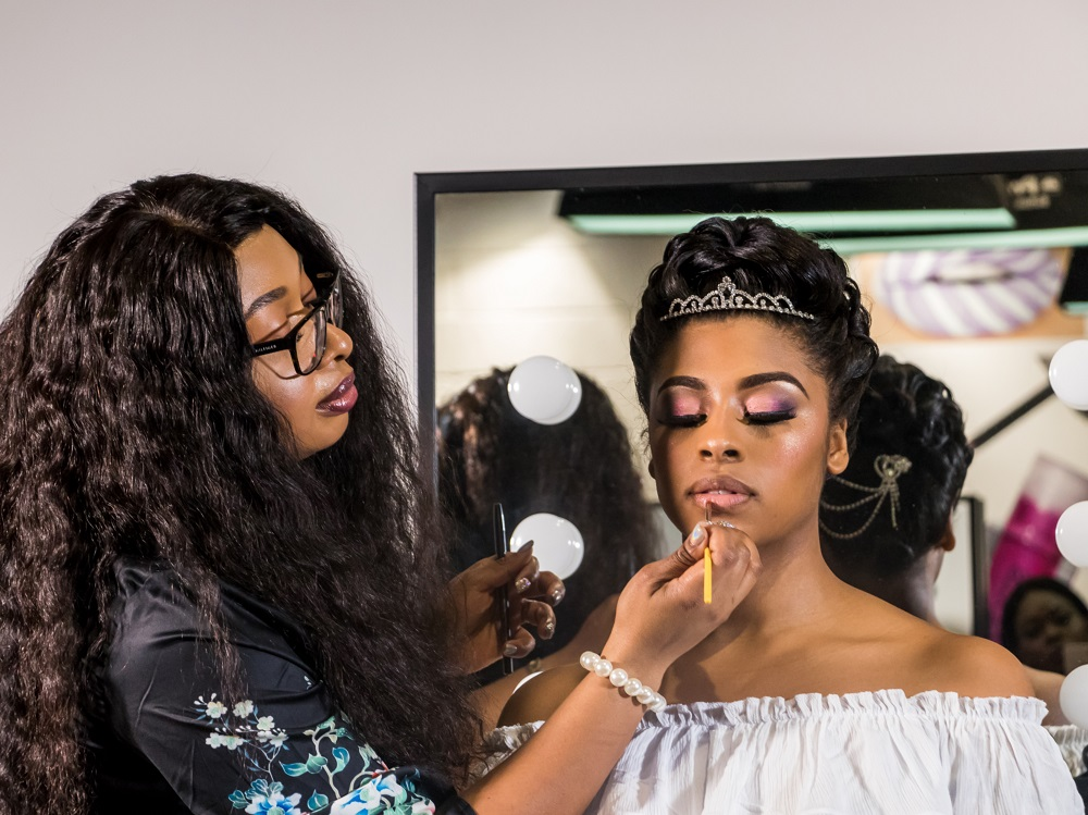 All That Happened at Joy Adenuga's Bridal Masterclass in London