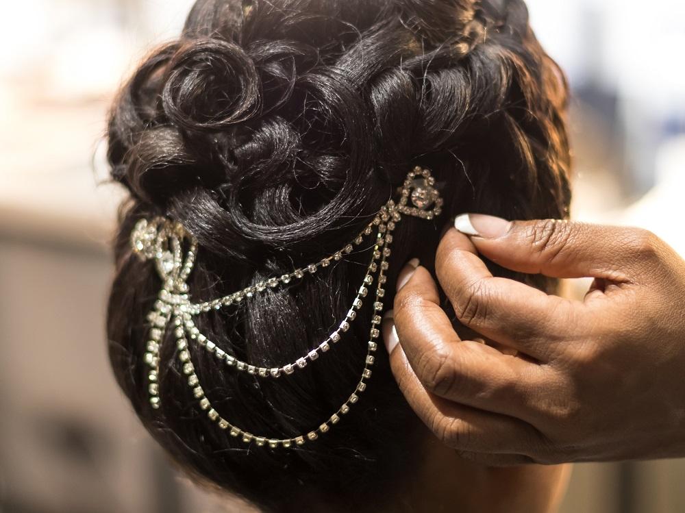 All That Happened at Joy Adenuga's Bridal Masterclass in London