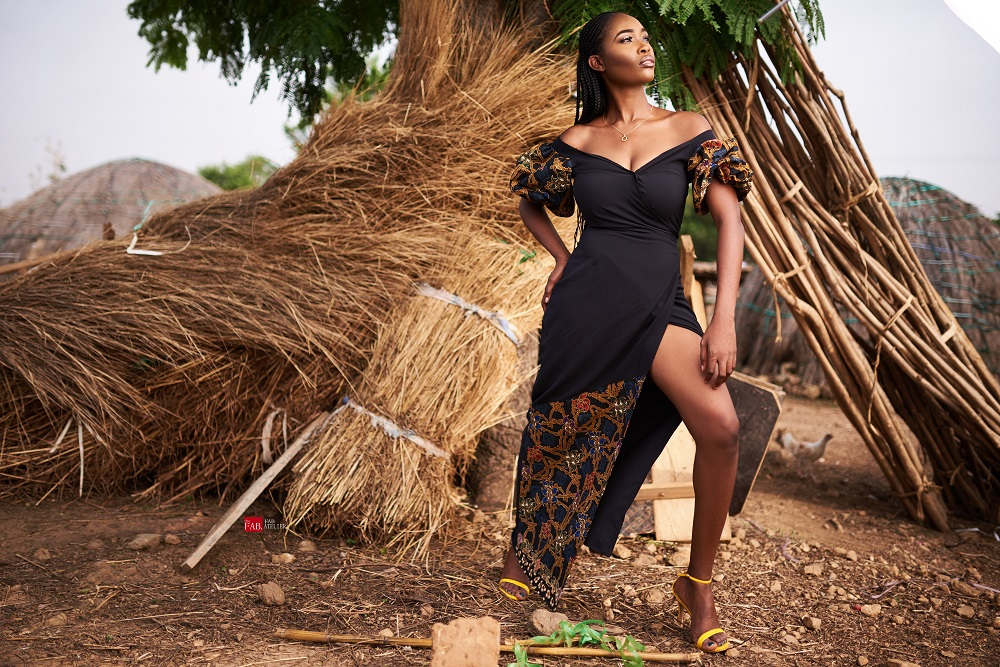 """You Need to See BBartistry's Debut Collection titled """"The Perfect Blend"""""""