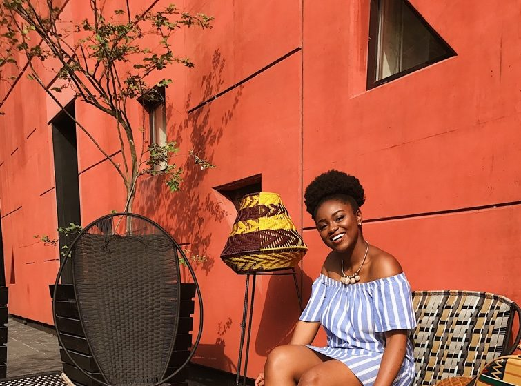 "YouTuber Chizi Duru shares her ""Naija Memoirs"" after her Lone Ranger Trip to Lagos"