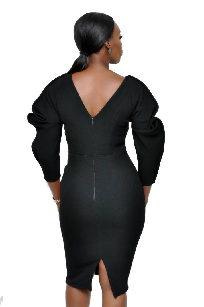 The Wardrobe  Classics Collection by Amy Chilaka is For the Style-Savvy BellaStylista