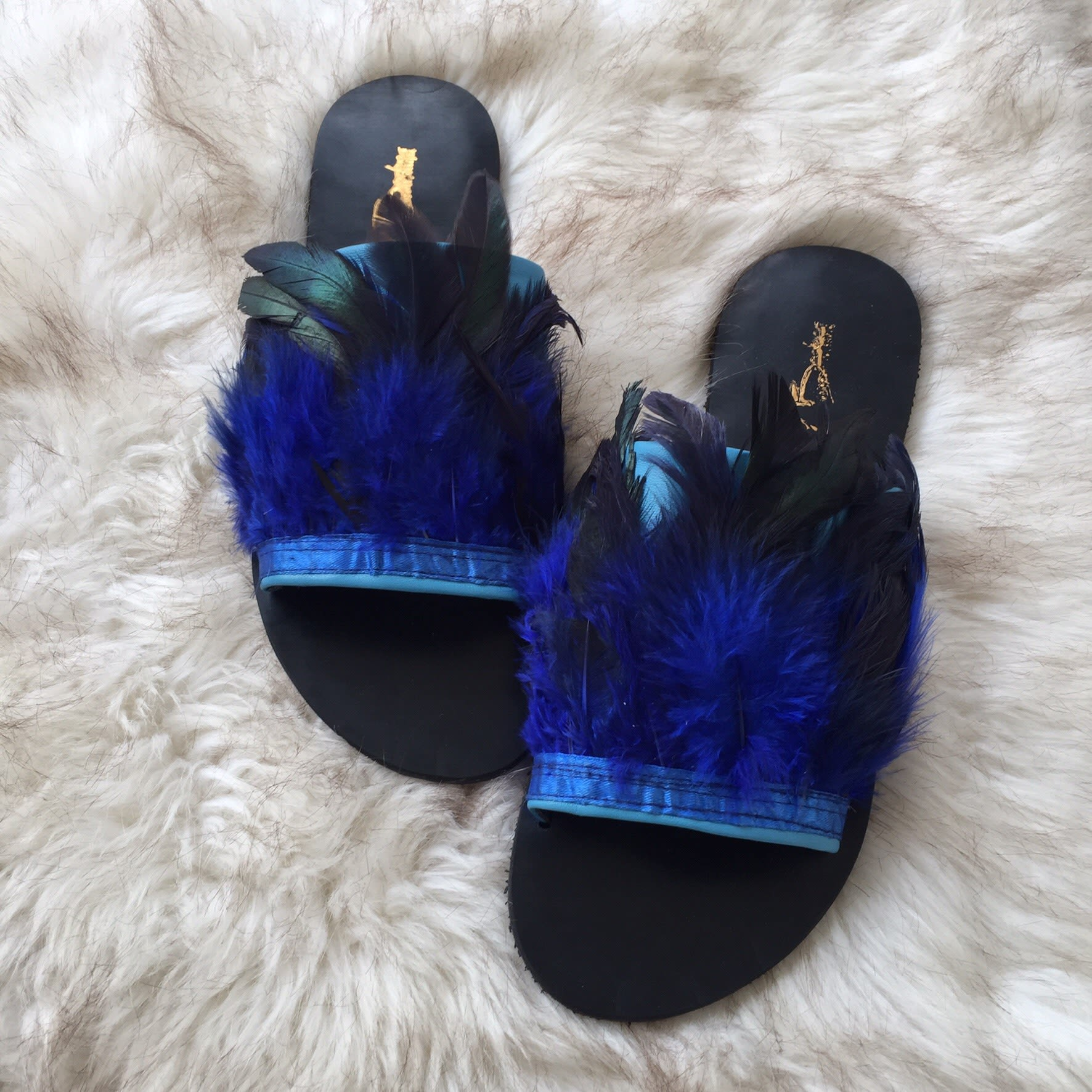 Ivy Barber is the Chic Made in Nigeria Footwear Brand to Love Now