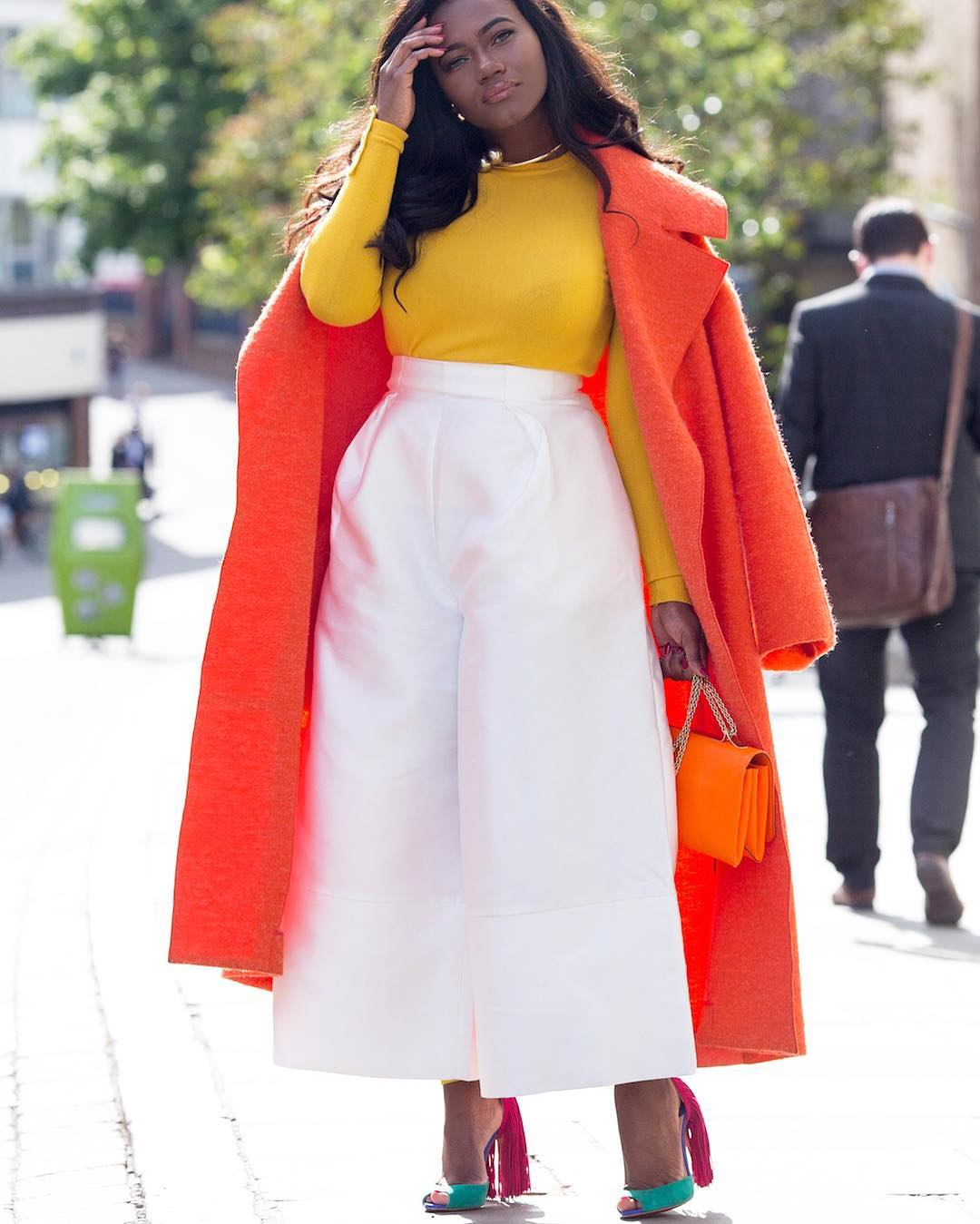 25 African Fashion Bloggers Based In The Uk You Should Definitely Be Following Bellanaija