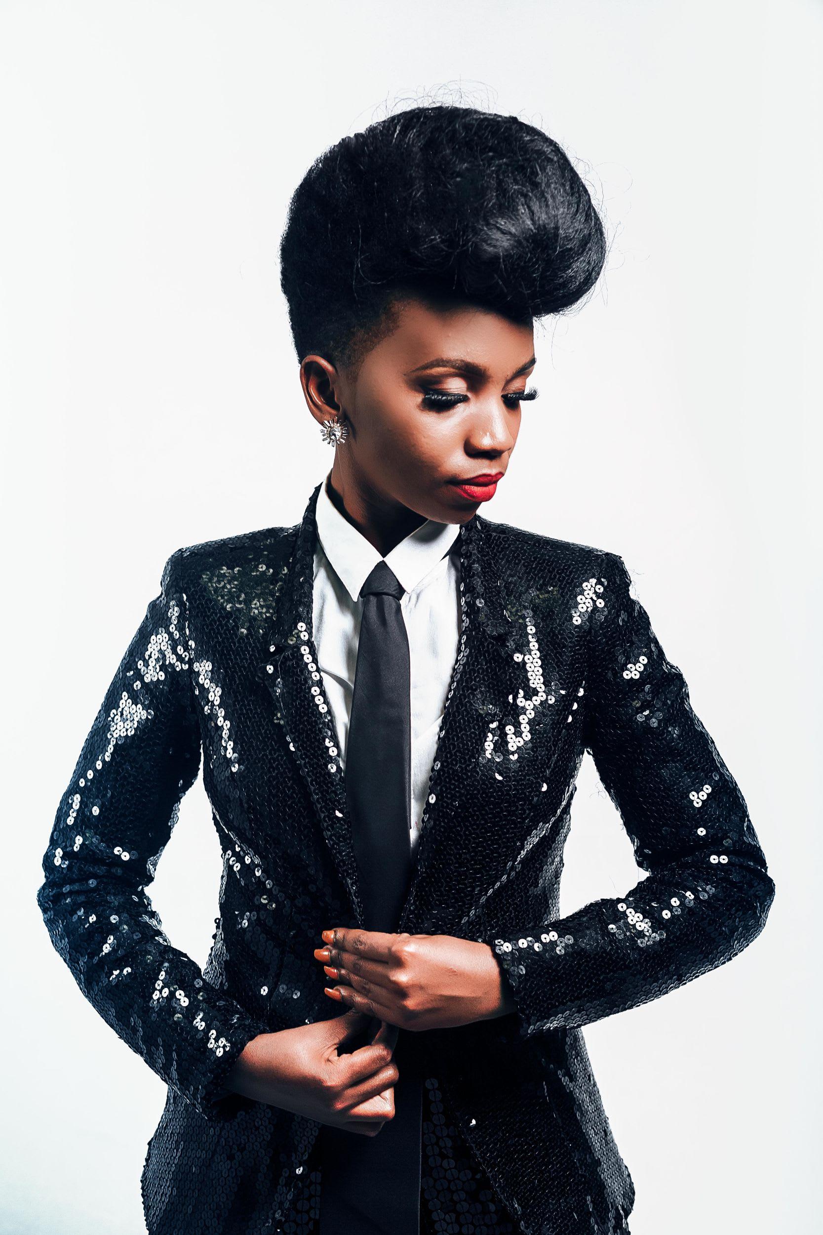 Tsholofelo Dikobe's Street Style is Basically A Masterclass in Power Dressing
