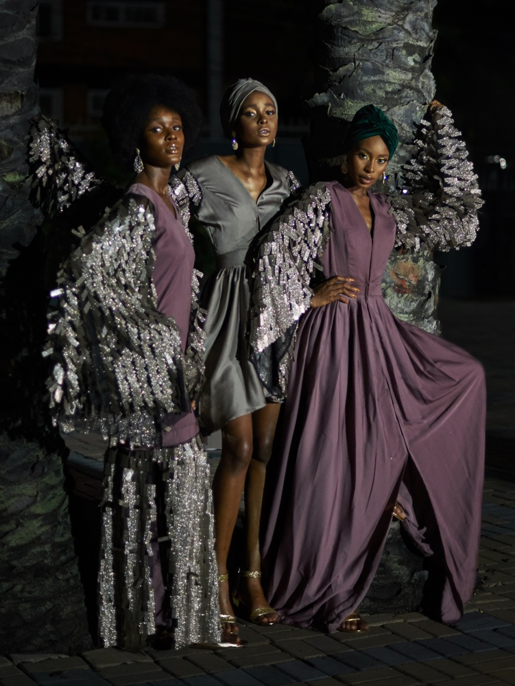 Cultured Arabica – An Autumn/Winter 2018 Collection by AbayaLagos