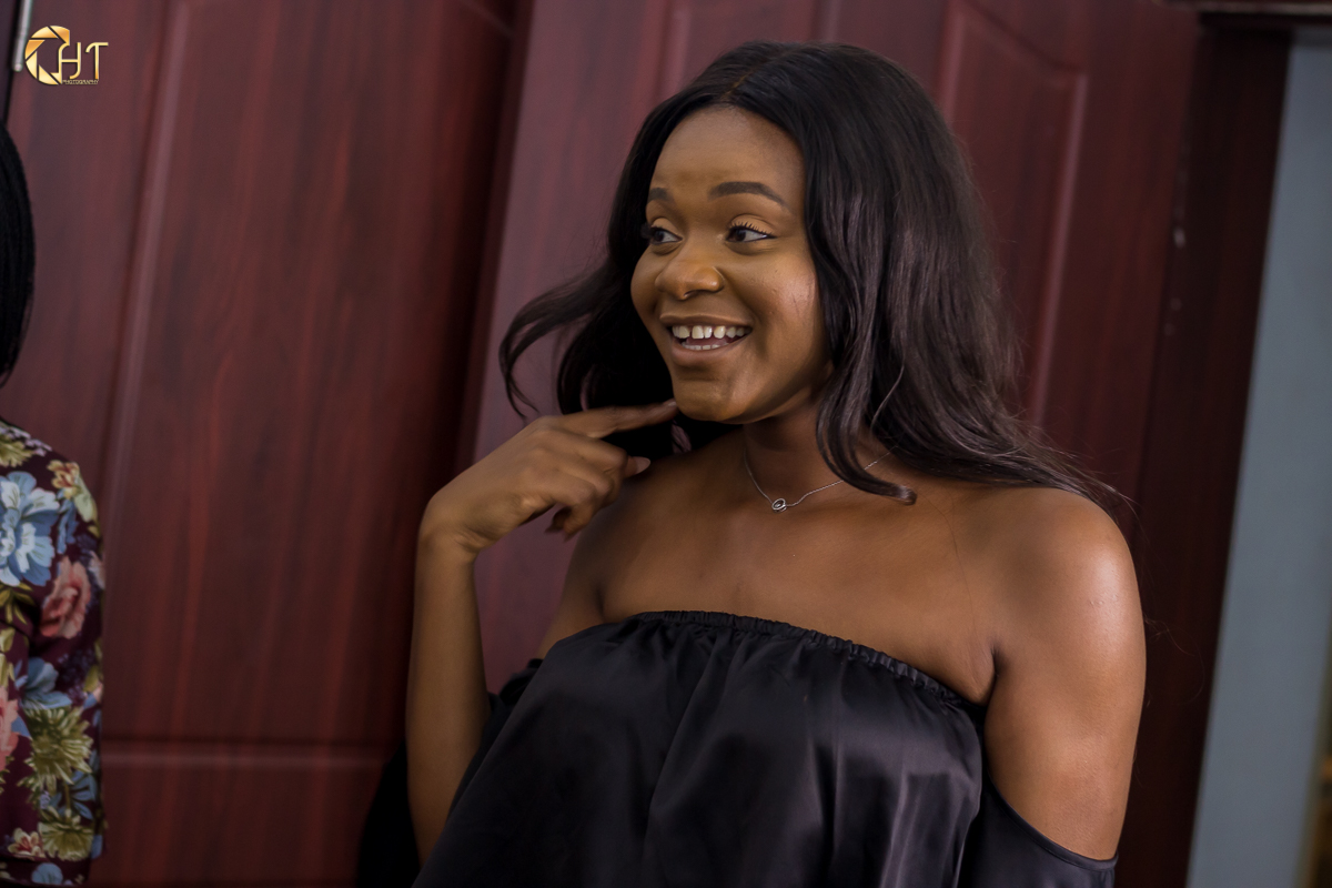 Rise and Glam Studio Is The New Go-To Hub For All Things Beauty In Ikeja!